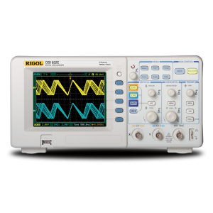Digital Oscilloscope DS1102E