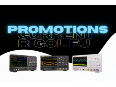 UltraVision II Oscilloscope Promotion
